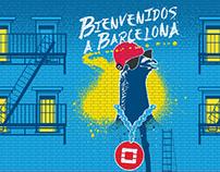 OpenStack Barcelona