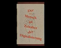 Mindset - Der Mensch im Zeitalter der Digitalisierung