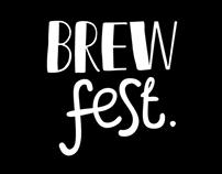Sheff Brew Fest