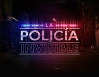 Alcaldía El Hatillo - La Policía Invisible