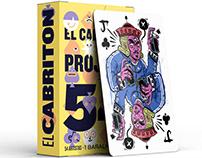 Projeto 54 - El Cabriton