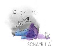 Sonámbula