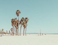 17 days in California