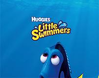 Huggies - Little summers