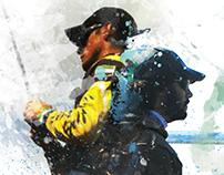 Infografía, Fisherman