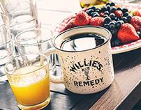 Willie's Remedy
