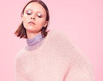Studio Fashion Editorial - Chris Hunt Photography