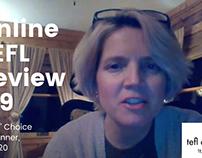 TEFL Online Pro Reviews   Paige