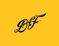 B4F // Branding