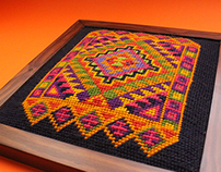THE KILIM PROJECT #1