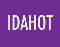 IDAHOT (DAY AGAINST HOMOPHOBIA)