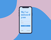 Daily UI 001   Sign up