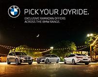 BMW X7 / 7 Series / 8 Gran Coupe