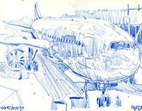 AIRPORTS DRAWINGS