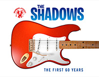 The Shadows 'The First 60 Years'