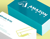 AMAZON GROUP -REBRANDING