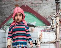 Faces of Kathmandu