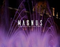 Magnus Experiencias Multisensoriales