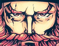 Barba Roja