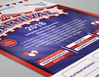 British Academies - 2018 Carnival
