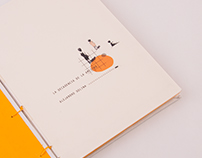 Universos Cortos / Libro Objeto