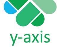 Y-axis