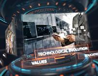 Digital Technology Intro