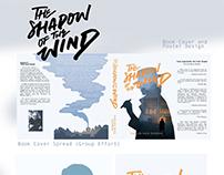DXB202- Collaborative Book Cover Design