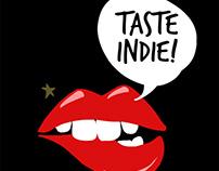 Indie Wineries