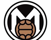 Miðjan Logo & Illustration
