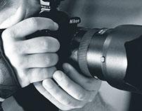Корпоративный сайт сети фотосалонов Фото2минуты