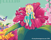 Storytime Issue 17