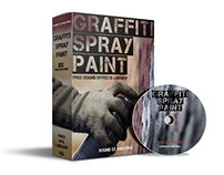 Graffiti Spray Paint | Free SFX Library