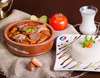 Sahran restorant