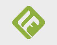 Leafy Fresh — Logo
