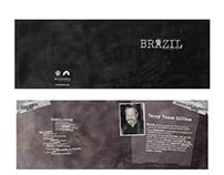 Brazil - Pressbook