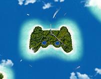 Enjoystick Island