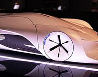 Hyundai H-Absorber Concept