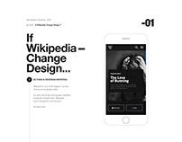 Wikipedia Conceptual Function