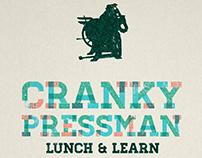 Cranky Pressman