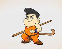 """Zul Goku """"from Nature's Call"""""""