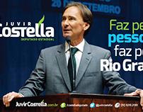 Juvir Costella | Comunicação Política