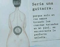 Ser guitarra
