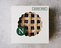 Pie Box Design: Nokara Farms