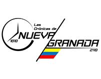 Logo Videojuego Las Crónicas de Nueva Granada