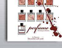 Perfume - Movie Poster (2014)
