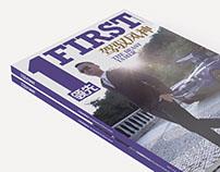 First magazine #007