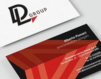 Direzione Lavoro Group - Rebranding