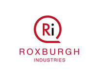 Logo Design – Roxburgh Industries