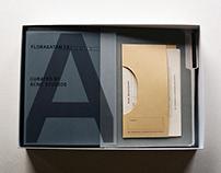 A Magazine - Acne Studios - Floragatan 13
